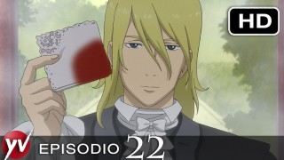 Le Chevalier D'Eon (HD) – Ep. 22 ITA (Yamato Video)