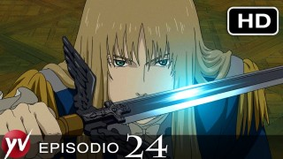 Le Chevalier D'Eon (HD) – Ep. 24 [ULTIMO EPISODIO] ITA (Yamato Video)
