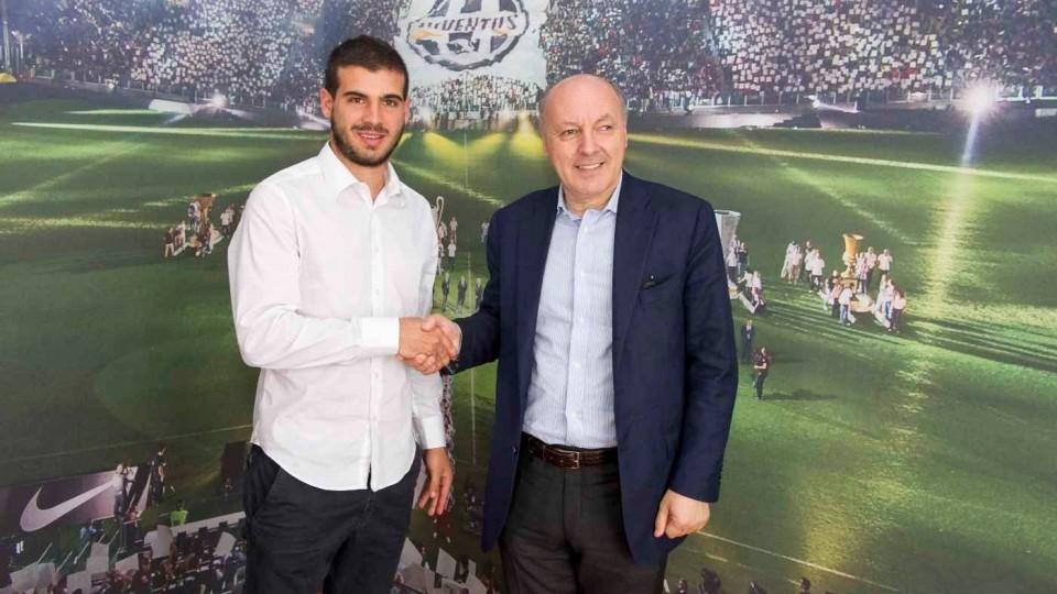 Le prime parole di Sturaro dopo la firma del contratto – Sturaro on Juventus switch