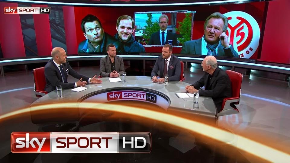 Macht Thomas Tuchel ein Jahr Pause? – Highlights aus Sky90 – die KIA Fußballdebatte, 34. Spieltag