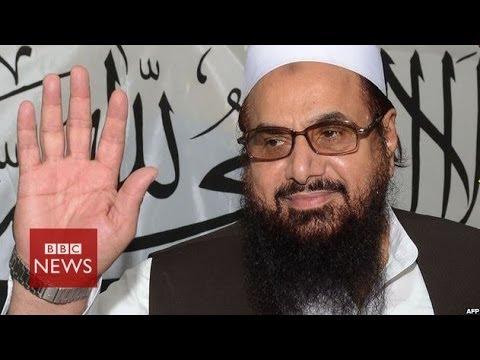 Meet Pakistan's $10m wanted man Hafiz Saeed – BBC News
