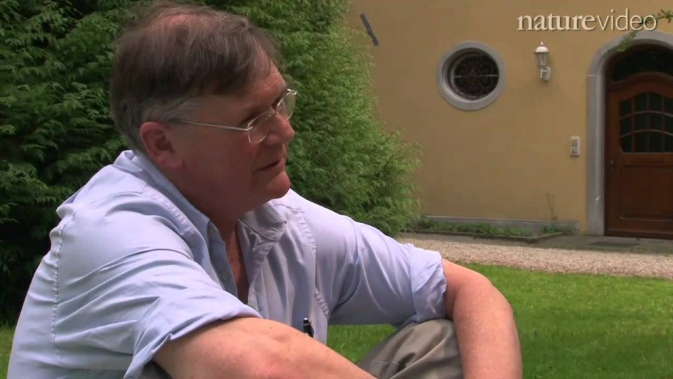 Meeting the 'systems' sceptic – with Tim Hunt