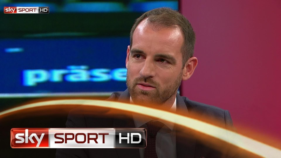 Metzelder kritisiert Westermann – Highlights aus Sky90 – die KIA Fußballdebatte, 34. Spieltag