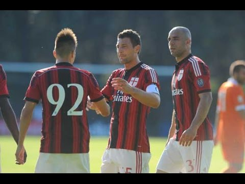 Milan-Renate 2-0 Highlights | AC Milan Official