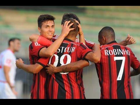 Monza-Milan 0-2 Highlights | AC Milan Official
