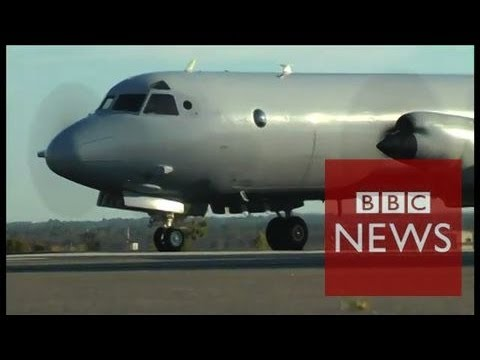 New hope in search for MH370?  BBC News