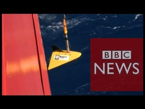 New signals detected in MH370 search – BBC News