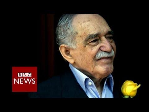 Obituary: Gabriel Garcia Marquez – BBC News