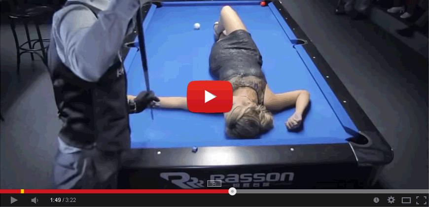 Società: Mavi Kocaeli  campione mondiale di biliardo – Pool world champion