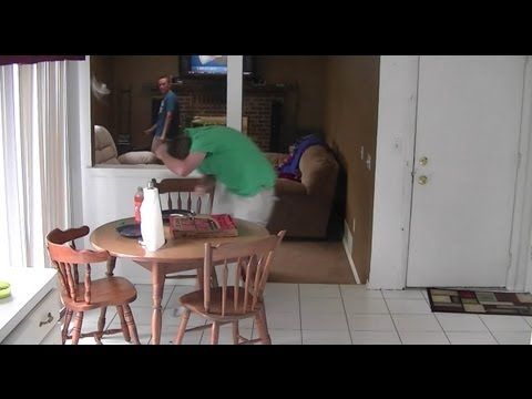 Prank Fail : funnyd00ds Failed Prank