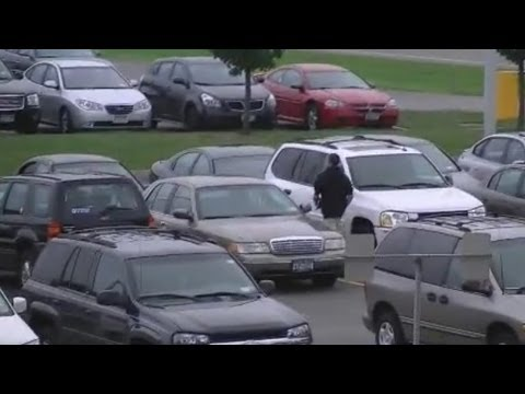 Pranks On People : Stolen Car Prank