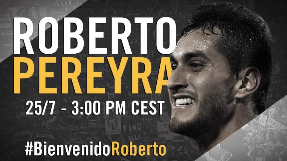 Presentazione di Roberto Pereyra – Presentación de Roberto Pereyra