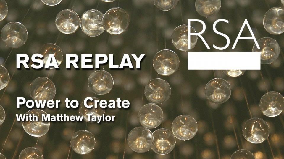 RSA Replay: The Power to Create