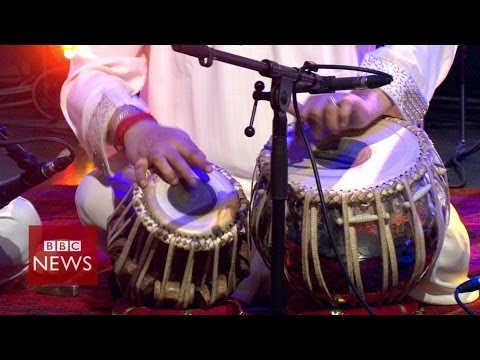 Sachal Jazz Ensemble 'Lahore Jazz' (Live) – BBC News