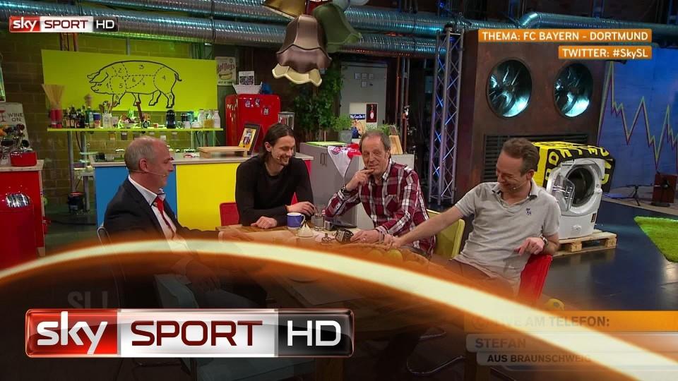 Samstag LIVE!, 30. Spieltag: Subotic leidet mit den Traditionsvereinen