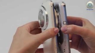 Samsung GALAXY K Zoom – первый взгляд