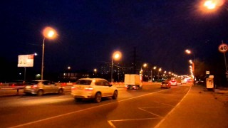 Камера Samsung GALAXY K zoom – пример видеосъемки (video sample)