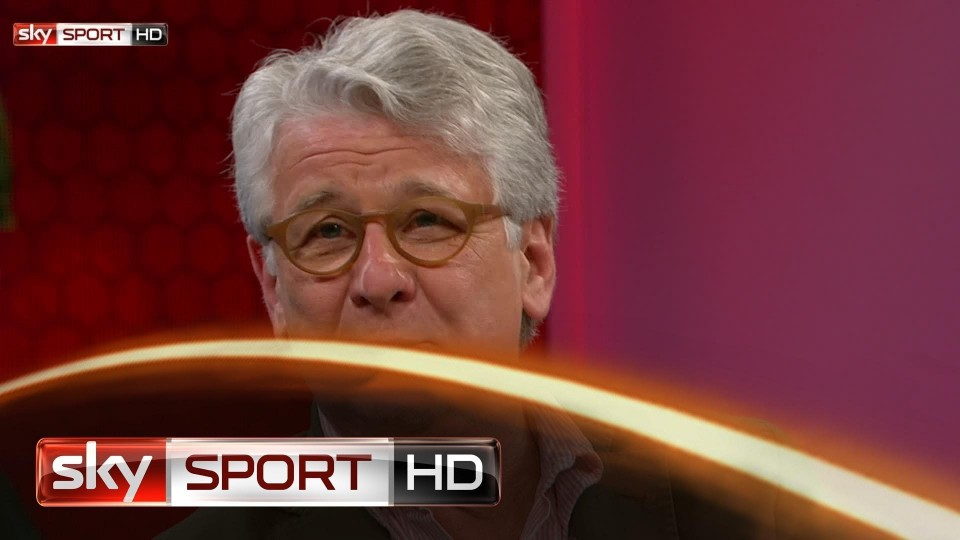"""""""Schere geht auseinander"""" – Sky90 – die KIA Fußballdebatte, 26. Spieltag"""