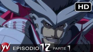 Sengoku Basara – Episodio 12 (ultimo episodio) [Parte 1]