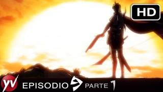 Sengoku Basara – Episodio 9 [Parte 1]