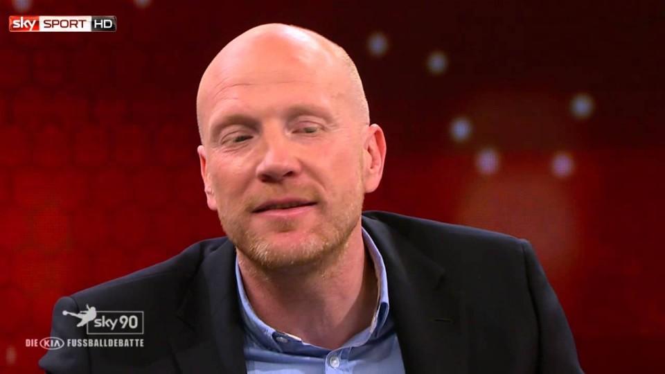 """Sky90 – die KIA Fußballdebatte: Sammer würde VfB-Drama in München """"nicht ertragen"""""""