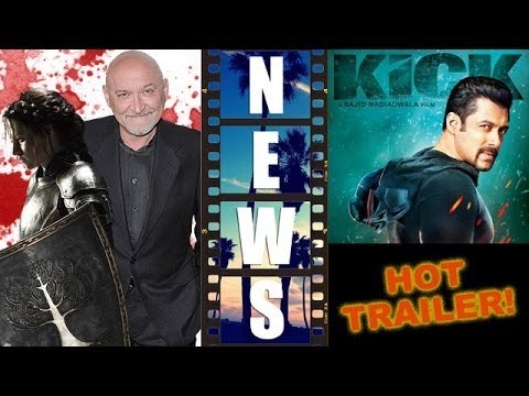 Snow White and the Huntsman 2 with Frank Darabont, Kick 2014 with Salman Khan – Beyond The Trailer