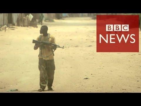Somalia: Under the shadow of al-Shabab – BBC News