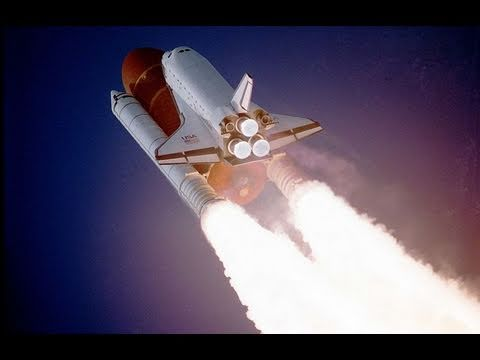 Space Shuttles United — by Nature Video