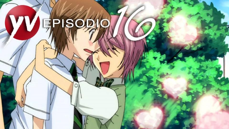 Special A – Ep. 16 – Corteggiamento  (Yamato Video)