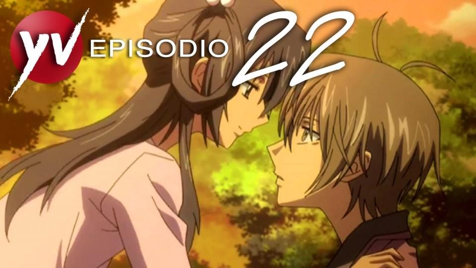 Special A – Ep. 22 ITA – Sentimenti (Yamato Video)