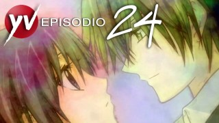 Special A – Ep. 24 (ultimo episodio) ITA – Hikari Hanazono e Kei Takishima