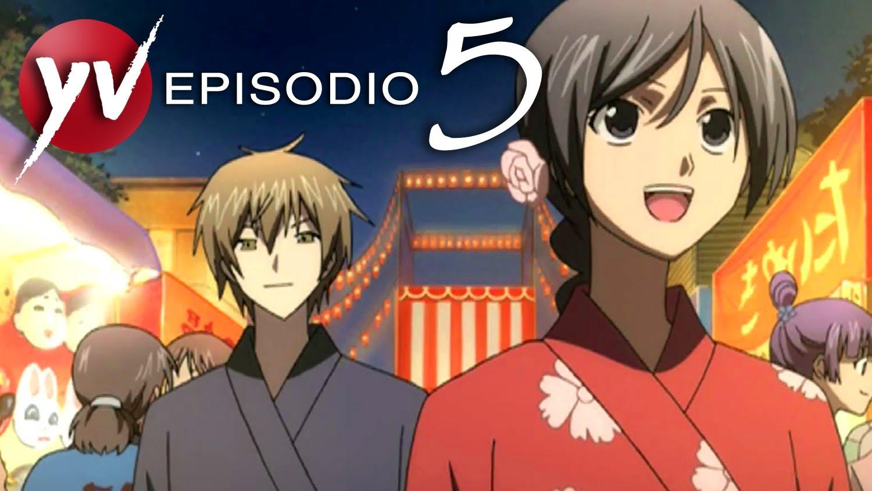 Special A - Ep  5 - Il festival della discordia (Yamato Video)