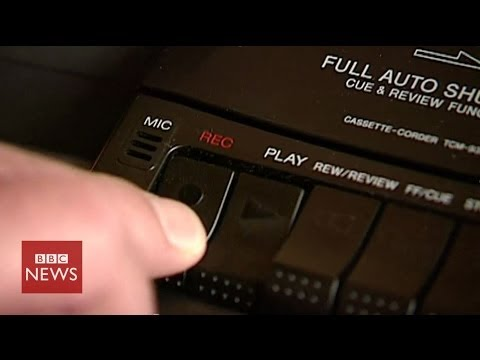 Story behind the phone-hacking conspiracy – BBC News