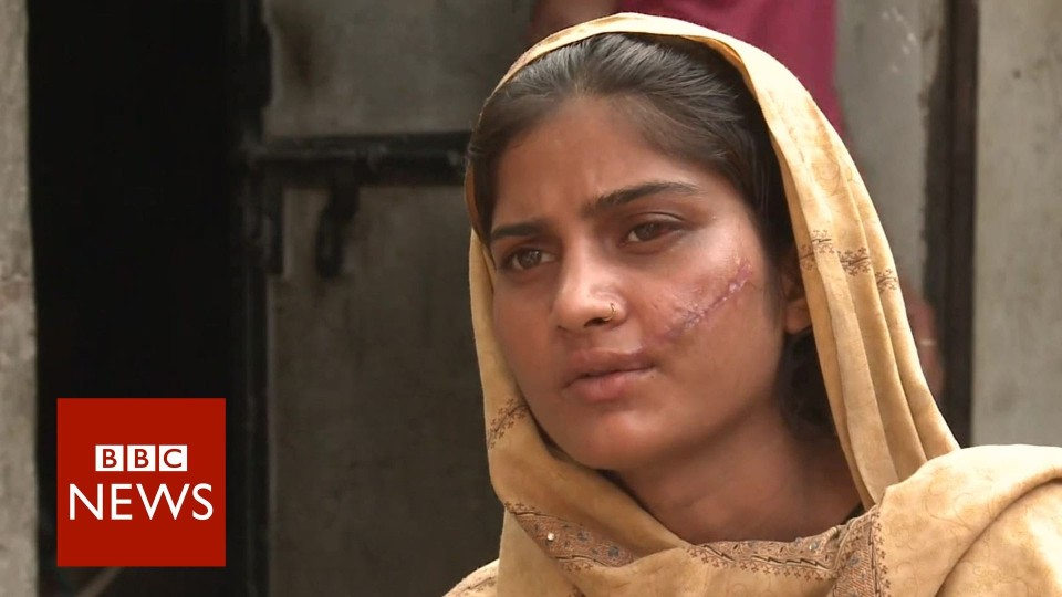 Surviving an honour killing – BBC News