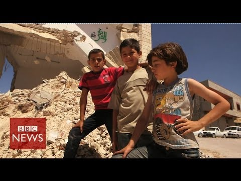 Syria crisis: How is presidential election possible? BBC News
