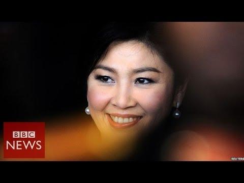 Thai PM Yingluck Shinawatra 'has no choice' – BBC News