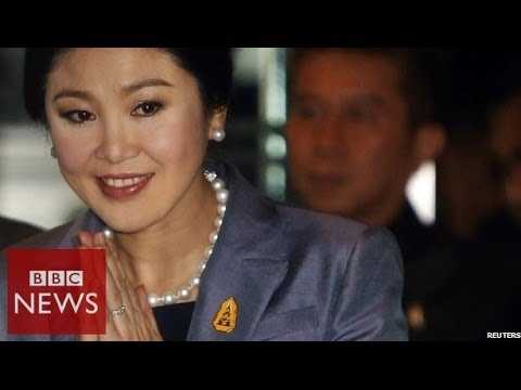 Thailand PM Shinawatra in court over abuse of power – BBC News