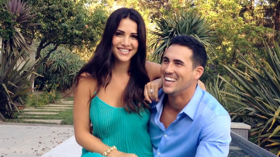 The Bachelorette Reveals What She Learned About Her Fiancé – PEOPLE