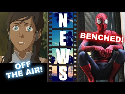 The Legend of Korra digital or cancelled?! The Amazing Spider-Man 3 2018! – Beyond The Trailer