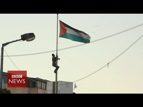 The West Bank: New technology hub for the Arab world – BBC News