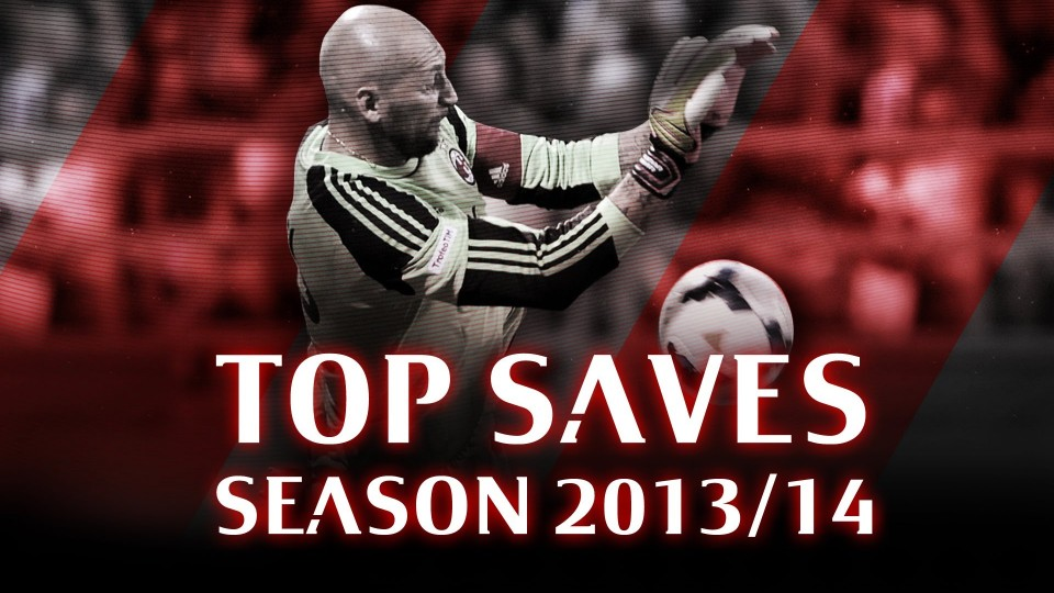 Top Saves, vote your favourite! | AC Milan Official