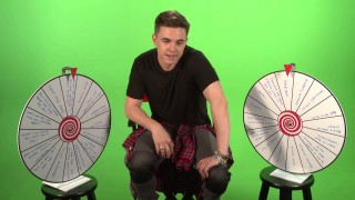 Truth or Dare: The Last Time Jesse McCartney Was Ashamed Of Something