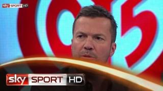 """""""Tuchel könnte zu RB Leipzig gehen"""" – Highlights aus Sky90 – die KIA Fußballdebatte, 34. Spieltag"""