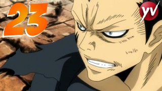 Tutor Hitman Reborn – Ep 23 (ITA) | Yamato Video