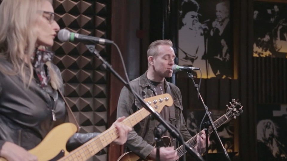 TV Themes Medley by Ted Leo and Aimee Mann