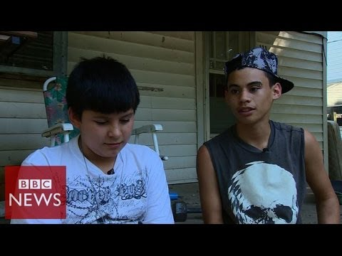 US tobacco child labour criticised – BBC News
