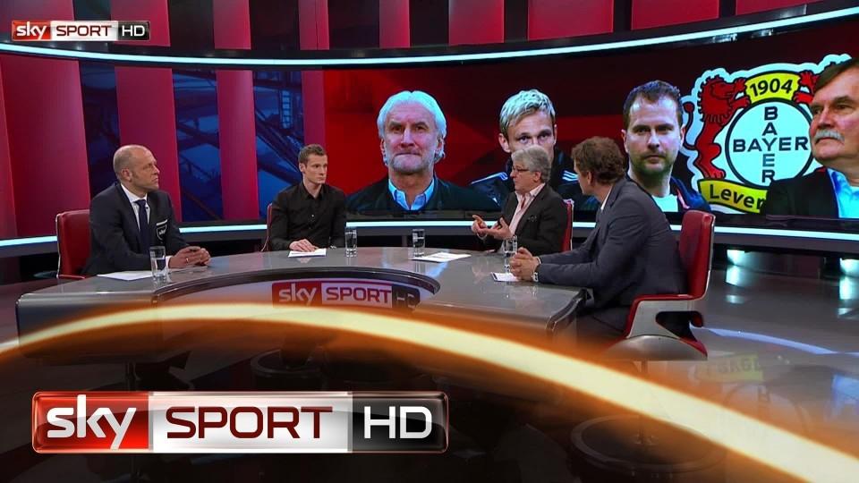 Völler in der Kritik – Highlights aus Sky90, 29. Spieltag