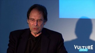 Vulture Festival: David Milch