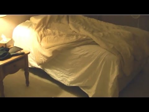 Wake Up Pranks : Funny Bed Collapse Prank