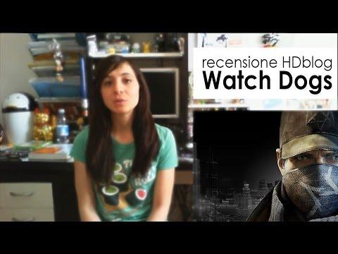 Watch Dogs Recensione da HDBlog